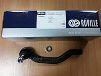 "Наконечник рулевой тяги на Renault Trafic, Opel Vivaro 2001- > левый ""RUVILLE"" 915568 - производства Германии, фото 1"