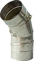 Поворотное колено (с регуляцией) 0-90°