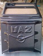 Тумба под магнитофон УАЗ 469, фото 1