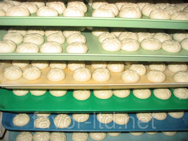 Холодильная камера заморозки полуфабрикатов