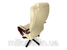 Кресло компьютерное Prezydent Calviano, фото 3