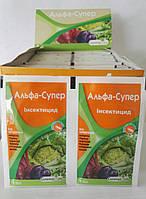 Инсектицид Альфа Супер 4 мл (лучшая цена купить оптом и в розницу)