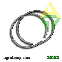 Комплект поршневых колец ПД-10 Д24.127