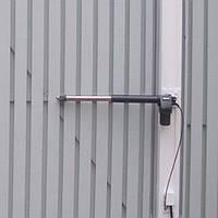 Ремонт привода автоматических ворот