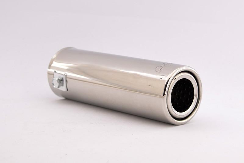 Насадка на глушитель автомобиля  49-31 мм