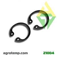 Комплект стопорных колец пальца ПД-10 Д24.028