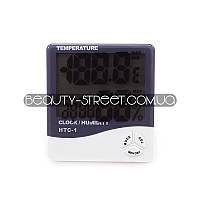 Термогигрометр HTC-1 (цифровой)
