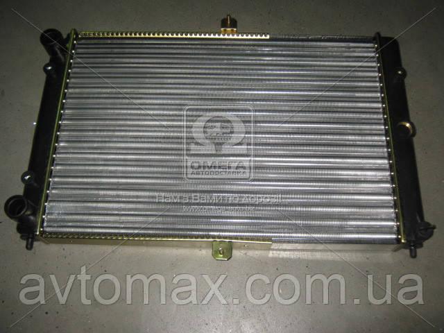 Радиатор охлаждения ВАЗ 2108 2109 пр-во Nissens