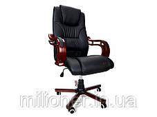 Кресло детское компьютерное Prezydent Calviano, фото 2