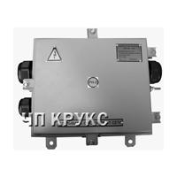 Коробки разветвительные КРН-250, КРН-200,КРН-400