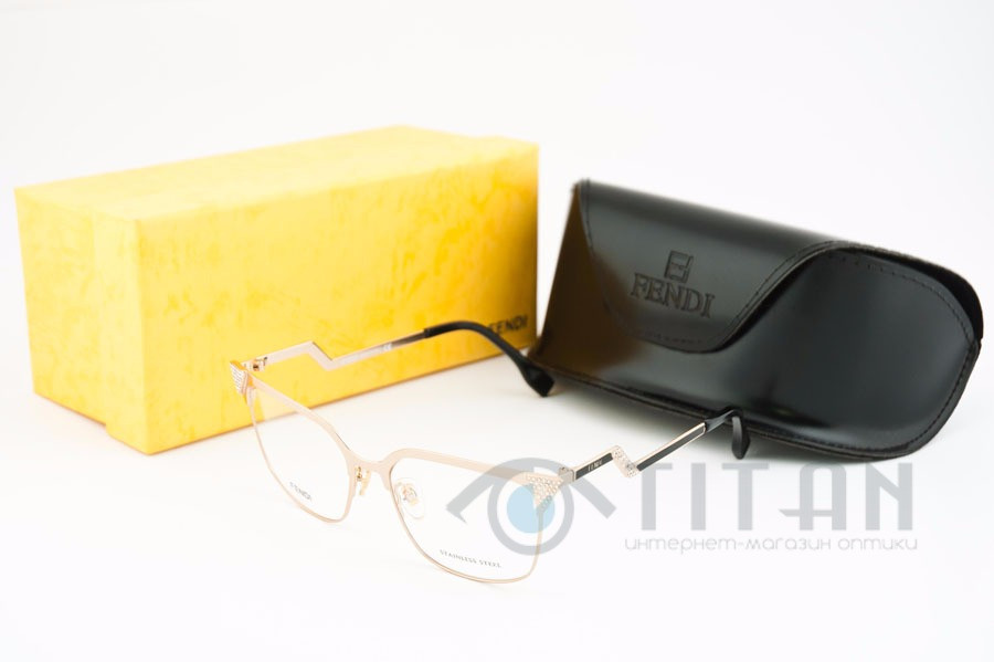 Оправа женская купить Fendi FF 0061 MTC