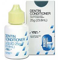 DENTIN CONDITIONER, для удаления смазанного слоя, 10%-я полиакриловая кислота, 25 г