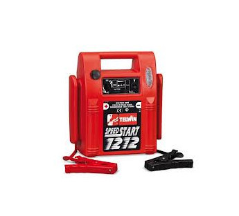 Speed Start 1212 - Пусковое устройство 12В
