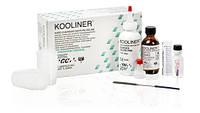 KOOLINER,  ( Кулайнер)  пластмасса для перебазировки протезов