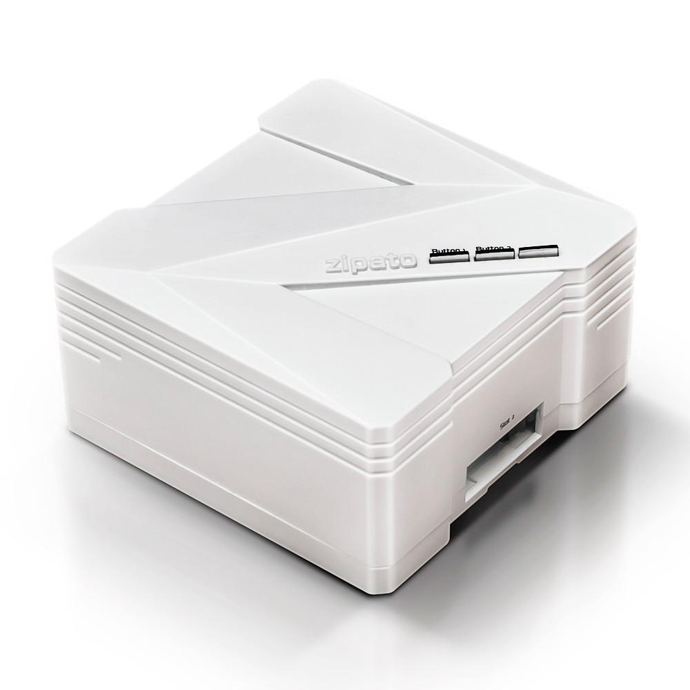 Z-Wave контроллер Zipato - ZIP_Zipabox-G1