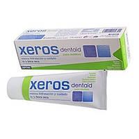 DENTAID XEROS зубная паста, 75 мл.Срок до 06.2017г