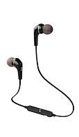Гарнитура беспроводная Ergo BT-800 Black Bluetooth 4.0