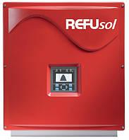Трехфазный сетевой инвертор Refusol 10 кВт AE 3TL 10