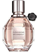 Оригинал Viktor&Rolf Flowerbomb 100ml edp Виктор Рольф Флауэр Бомб