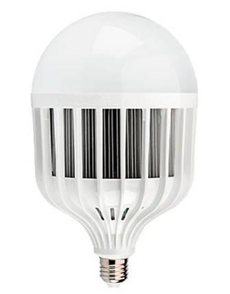Светодиодная лампа Lemanso LM714 36W E27 6500K Код.58628, фото 2