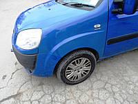 Крылья Fiat Doblo/Фиат Добло/Фіат Добло 2000-2009