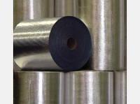 Теплоотражающая изоляция Палзив Palziv 5 мм, изоляция воздуховодов