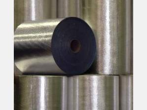 Теплоотражающая изоляция Палзив Palziv 8 мм, изоляция воздуховодов