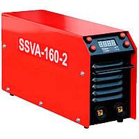 Инверторная сварка SSVA-160-2