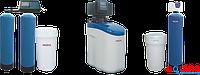 Aquina WGD 9000, 9100, 9500 SXT дуплексный умягчающий фильтр, система водоподготовки