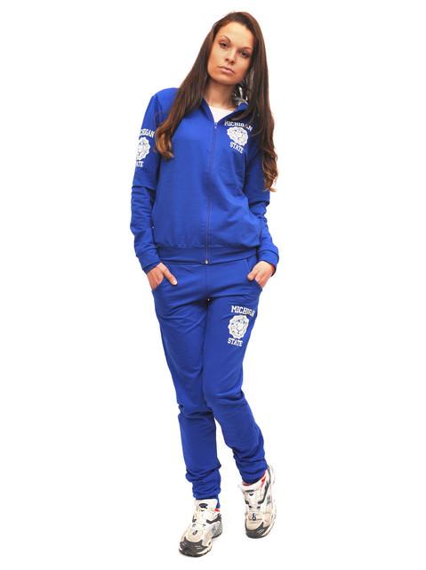 938dc9a26f1d45 Жіночі спортивні костюми - великий вибiр, низкi цiни,опт і роздріб:  Soloveiko.com.ua