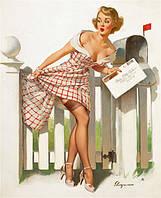 Женские чулки: как выбирать и носить столь пикантный аксессуар