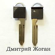 Лезвия для смарт ключа Infiniti (Инфинити)