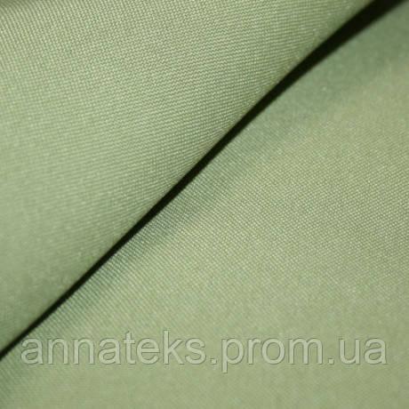 Тканина Габардин стрейч арт 21032  рис 25 св/оливка