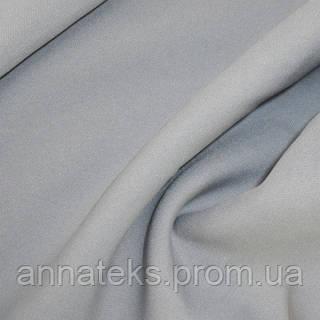 Тканина Габардин стрейч арт 2902  рис 6 серый
