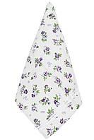 Полотенце вафельное Lilac Rose