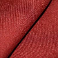 Тканина Габардин стрейч арт 30160  рис 18-19 кирпич.