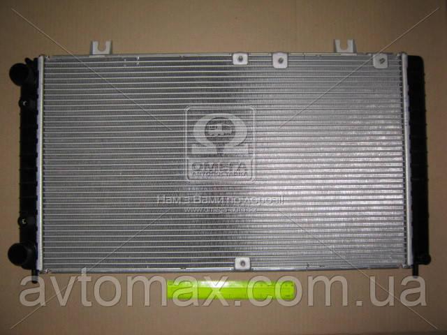 Радиатор ВАЗ 1118 дааз