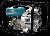Мотопомпа для грязной воды Könner & Söhnen KS 80 TW (7 л.с., 57м3/год)
