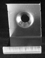 Крепление АЛП1616 металл