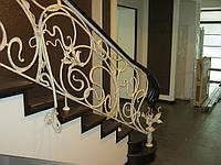 Ковка в Одессе, перила и лестницы