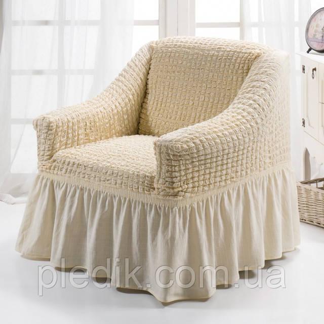 Чехол на кресло натяжной