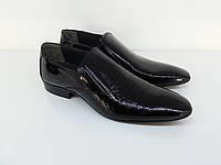 Мужские туфли Etor