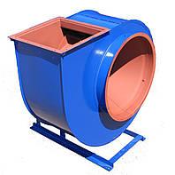 Центробежный вентилятор ВЦ 4-75 №2,5 с дв. 0,12 кВт 1500 об./мин