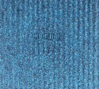 Выставочный ковролин 401 (бирюзовый)