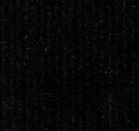 Выставочный ковролин 300 (черный)