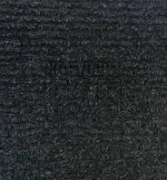 Выставочный ковролин 302 (графитовый)