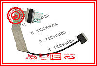 Шлейф матрицы ASUS EEE PC 1005 1005HA (1422-00MK000, 1422-00ML000, 1422-00P3000)