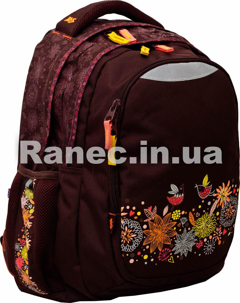 """Рюкзак для подростка T-12 """"Nature"""" 552640"""