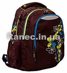 """Рюкзак для подростка T-12 """"Flora"""" 552654"""