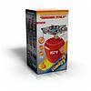 Газовый комплект RUDYY Rk-1 2.5 литра